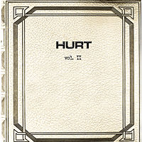 HURT Vol.2  =Masterpiece
