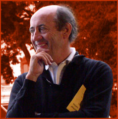 Billy Collins!