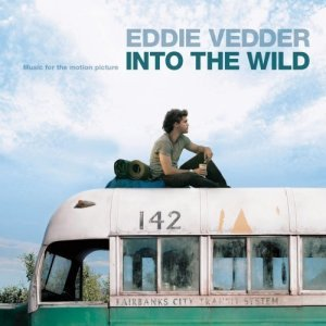 "Eddie Vedder Goes ""Into The Wild"" With Solo Album"