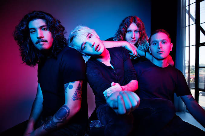 Badflower's Soap makes Me Think of Alice In Chains' Dirt